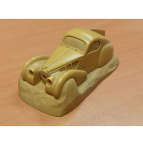 Master / Matrice - Bugatti T57 Atlantic - 1:43
