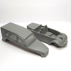 WELLY - FORD GT- 1/24