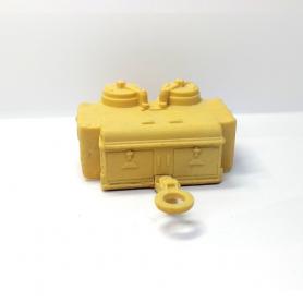 "GREENLIGHT - DATSUN 240Z ""GULF OIL"" 1970 ""TOKYO TORQUE""- 1/24"