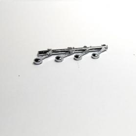 Scalextric - Endurance (GT v LMP)- 1/32