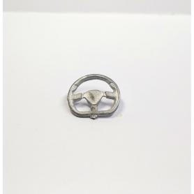 Volant ø20 mm - White Metal - 1:18