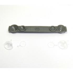 Calandre + 4 Optiques pour Golf 1 - Solido - 1:18 - VM
