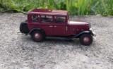 Renault Monaquatre 1934 - Bordeaux - Ech. 1:43 - Classiques