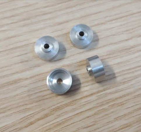 Aluminum rims Ø8.80 MM (Set of 5)