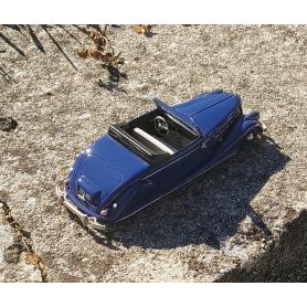 RENAULT Suprastella Bleu - Ech. 1:43 - Classiques