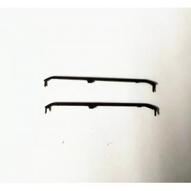 Galerie noire - Ech. 1:43 - Résine - X2