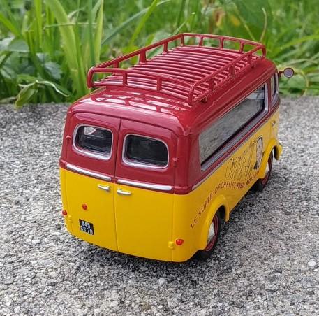 Mini ciseaux de modeliste 80 mm