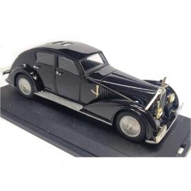 Voisin Aerodyne 1935 - Classiques - 1:43