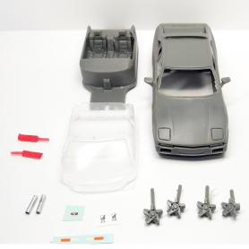 Incomplet : Kit VENTURI 260 coupé - Résine - 1:43