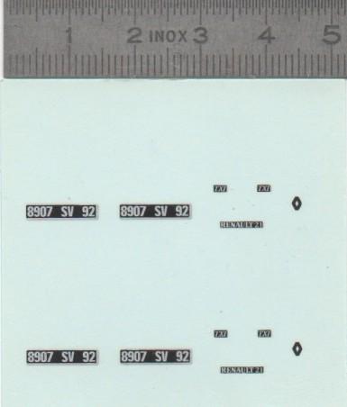 Grille Acier Maille 5.7 mm - 140x200mm
