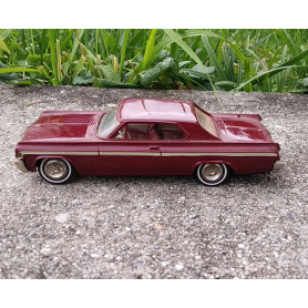 OCCASION à réstaurer - OLDSMOBILE Starfire Hardtop coupé 1963 - BROOKLIN