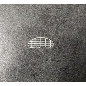 Calandre - SALMSON Cabriolet - Ech 1:43 - Photodécoupe
