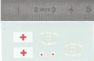 BEC PLAT LARGE 120 mm