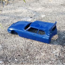 Narrow front wheels N ° 2 - Scale 1:32 - Artisan32