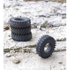 Neumáticos flexibles ø21 x...