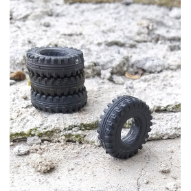 Weiche Reifen ø21 x 6,60 mm...