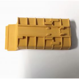 Benne en résine - 98 X 48.50 mm - Échelle 1:43 - CPC - En l'état