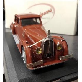 Voisin C28 Cimier 1935 brun