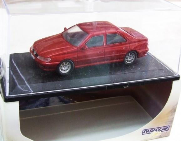 Peugeot 406 - 1999