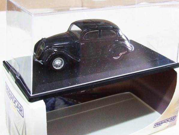 Peugeot 202 berline 1938
