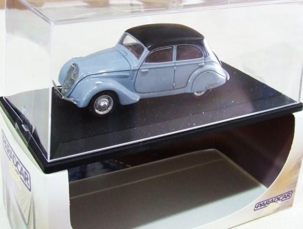 Peugeot 202 cab 1938