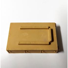 Caisse en résine - 58 X 37 mm - Ech 1:43