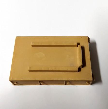 ROUE BASSE PRESSION 710 - X 2 - Echelle 1/32ème – A32