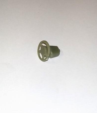 Bloc Volant Ø9mm - Résine - Ech 1:43