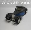 Bugatti T57S Atalante 1939 - SOLIDO