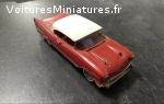 Chevrolet Belair 1957 - Western Models - 1:43