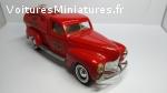 Dodge 1950 SELLERSVILLE FIRE Dept