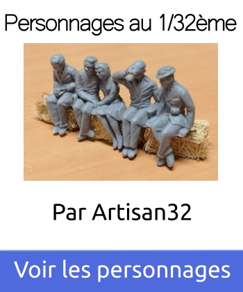 Personnages Artisan32