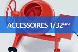 Accessoires et pièces détachées agricoles