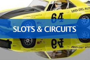 Slots et Circuits