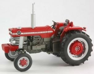 Miniature agricole - MASSEY FERGUSON 1080 2 Roues Motrices Panningen 2013