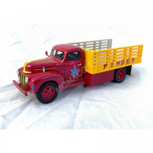 FORD CANADA TYPE C 598 1947 PINDER - PERFEX - 1:43