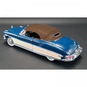 ACME - HUDSON HORNET CONVERTIBLE 1952- - Miniature automobile